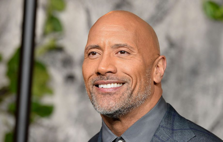 Dwayne The Rock Johnson Opens Up About Battle With Depression Nme