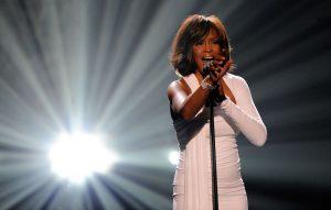 Whitney Houston documentary