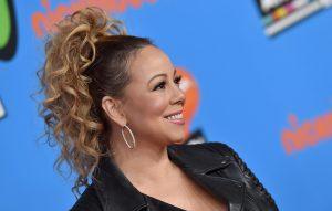 Mariah Carey bipolar