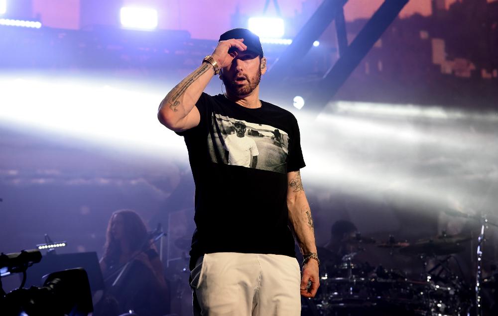 Watch Eminem