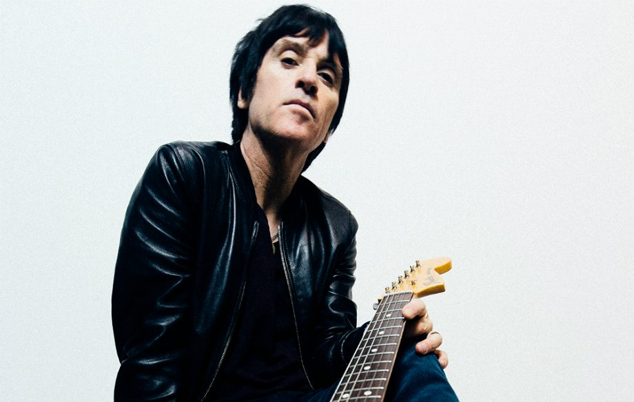 e1b6d39186a8 Johnny Marr -  Call The Comet  review - NME