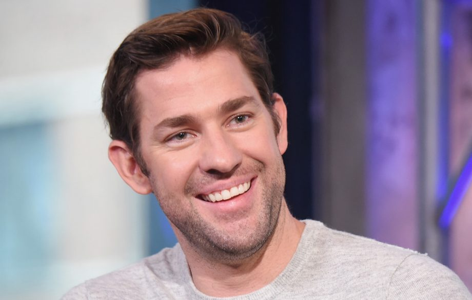 John Krasinski says 'The Office' could return for a Christmas special