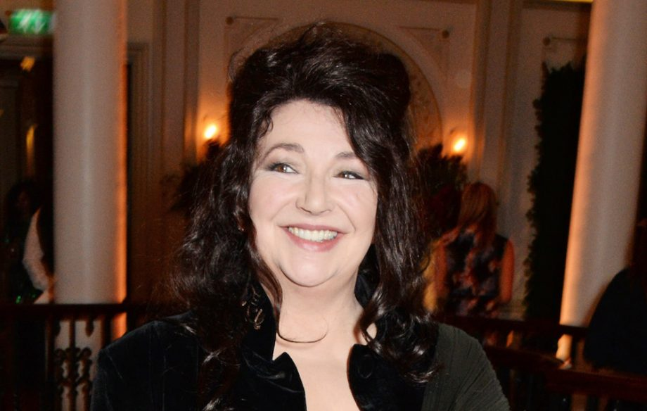 kate bush  Kate Bush to follow-up 'Wuthering Heights' with new Emily Brontë ...