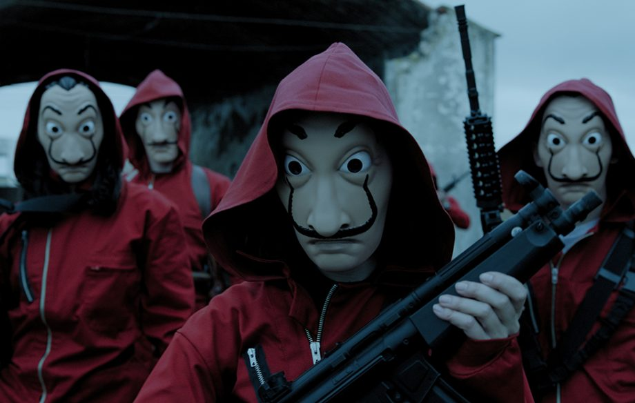 Money Heist: what is it, and will there be a season 3?