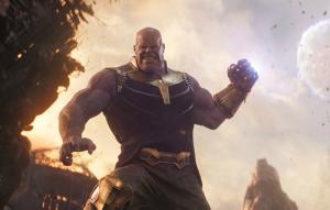 Avengers Infinity War review