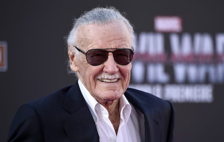 is stan lee dead  no  but siri has been telling people otherwise