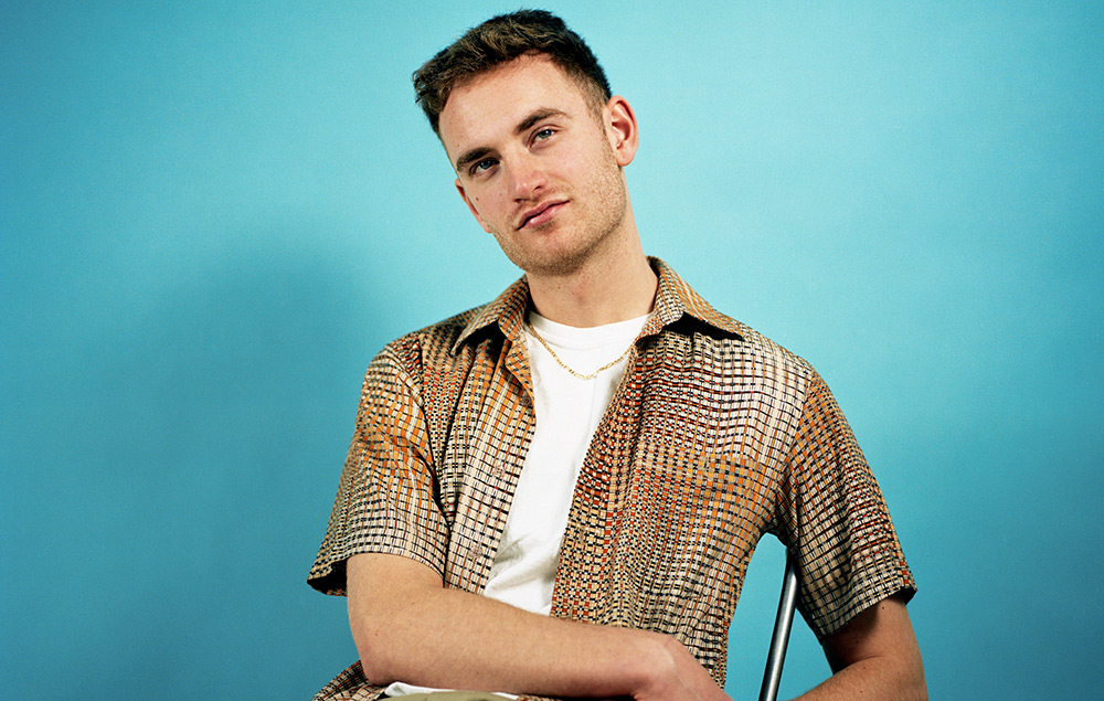 Tom Misch On Working With Loyle Carner And Why His Debut