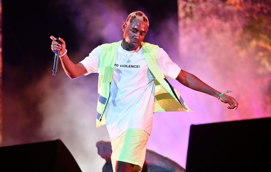 Tyler The Creator New Album 2019 Here's how to know when Tyler, The Creator is about to drop new