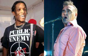 A$AP Rocky Morrissey