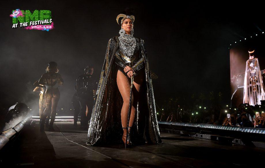 Beyonc 233 Reunites With Destiny S Child At Coachella 2018 Nme