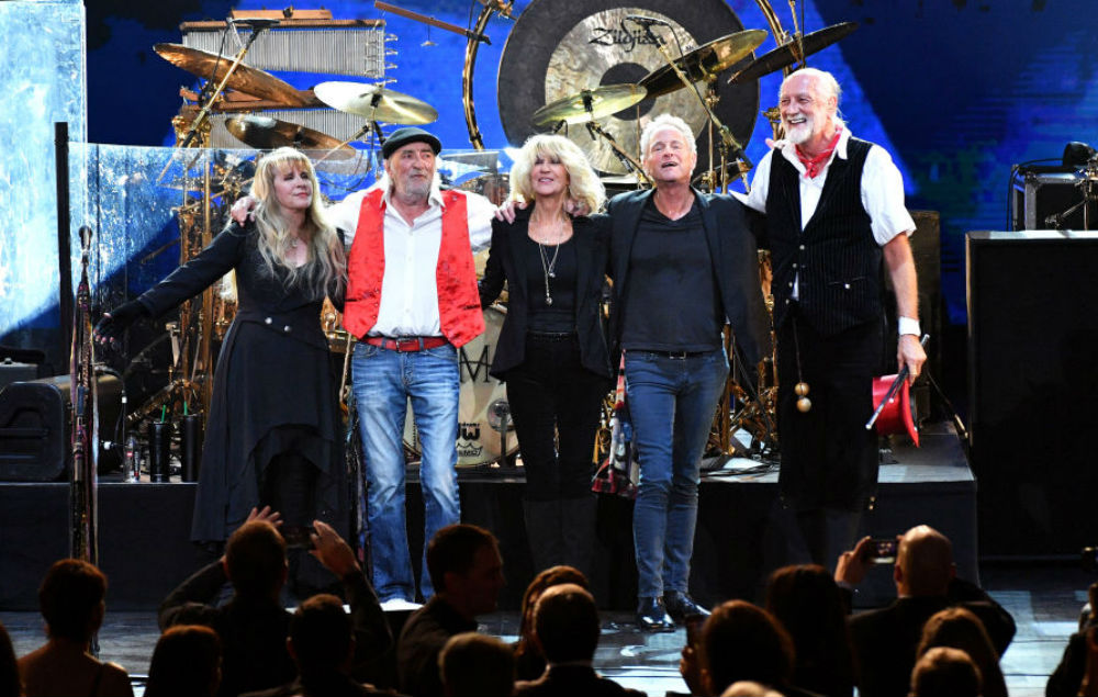 Fleetwood Mac's 'Dreams' is back in the US chart thanks to ...