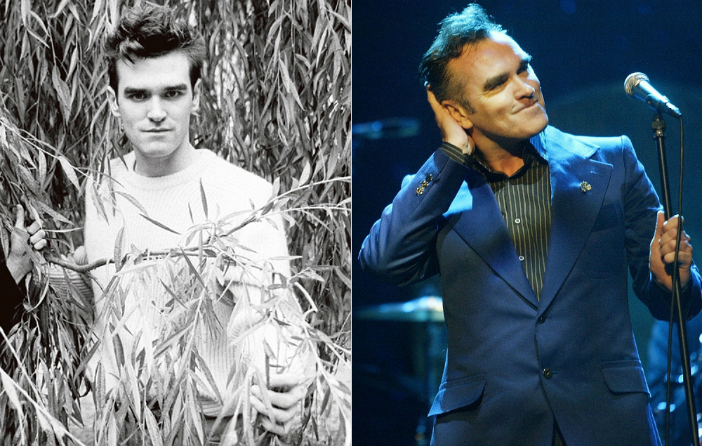 Morrissey On Why He Can No Longer Listen To The Smiths Nme