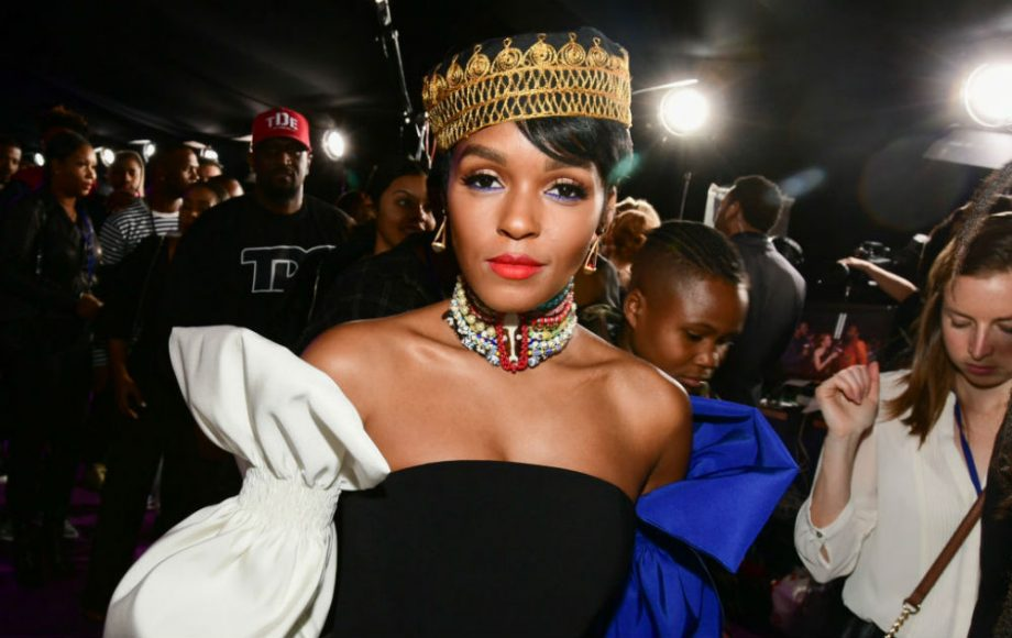Listen To I Like That The New Single From Janelle Monae