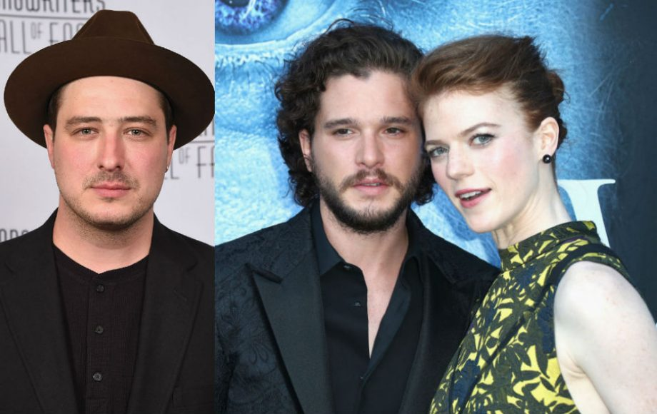 Mumford Amp Sons Might Be Playing Kit Harrington And Rose