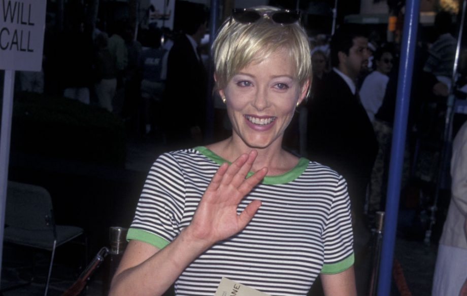 Twin Peaks Star Pamela Gidley Has Died Aged 52