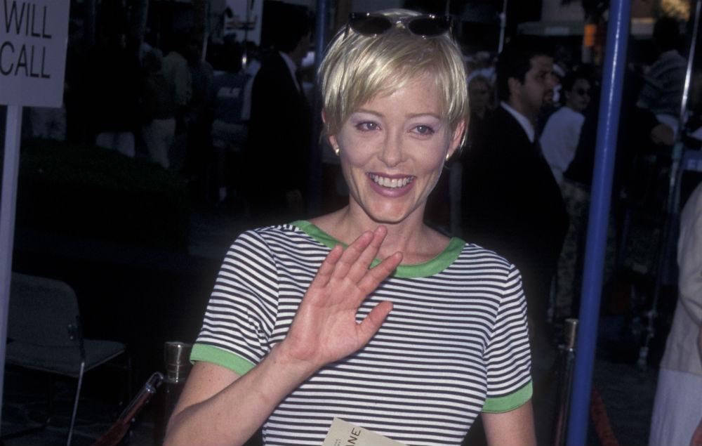 Twin Peaks Star Pamela Gidley Has Died Aged 52