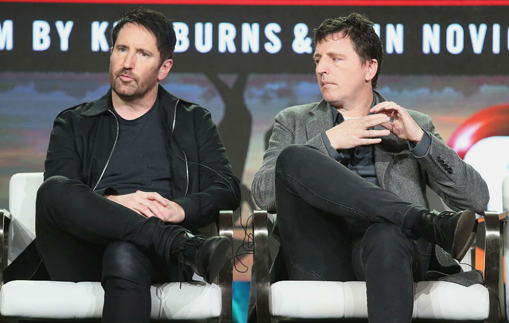 Trent Reznor And Atticus Ross Have Created An Original