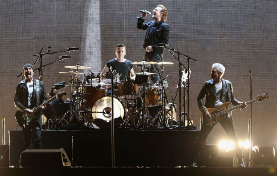 Beck Remixes U2s Lights Of Home While The Band Release New Video