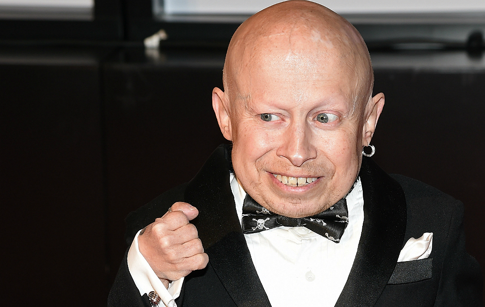 The Entertainment World Reacts To Death Of Verne Troyer Nme