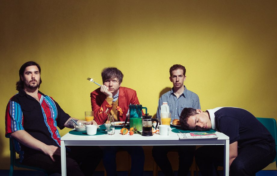Parquet Courts – 'Wide Awake!' Review