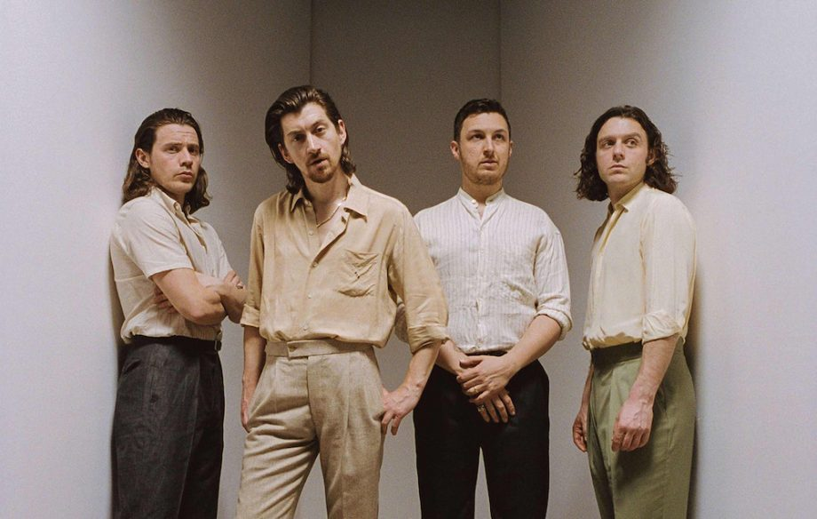 "'Sci-fi Spandau Ballet"": The best fan reactions to Arctic Monkeys' new album 'Tranquility Base Hotel + Casino'"