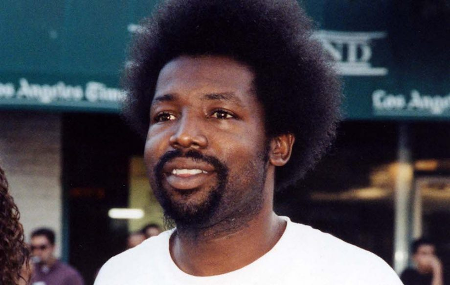 The 45-year old son of father (?) and mother(?) Afroman in 2019 photo. Afroman earned a  million dollar salary - leaving the net worth at  million in 2019