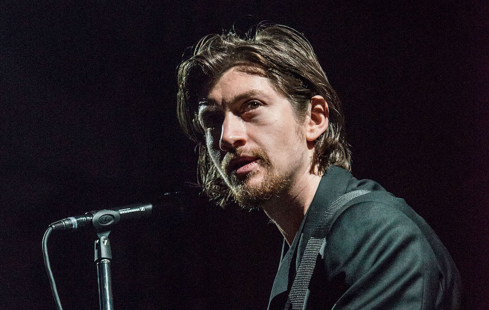 Guys Alex Turner Is A Method Actor