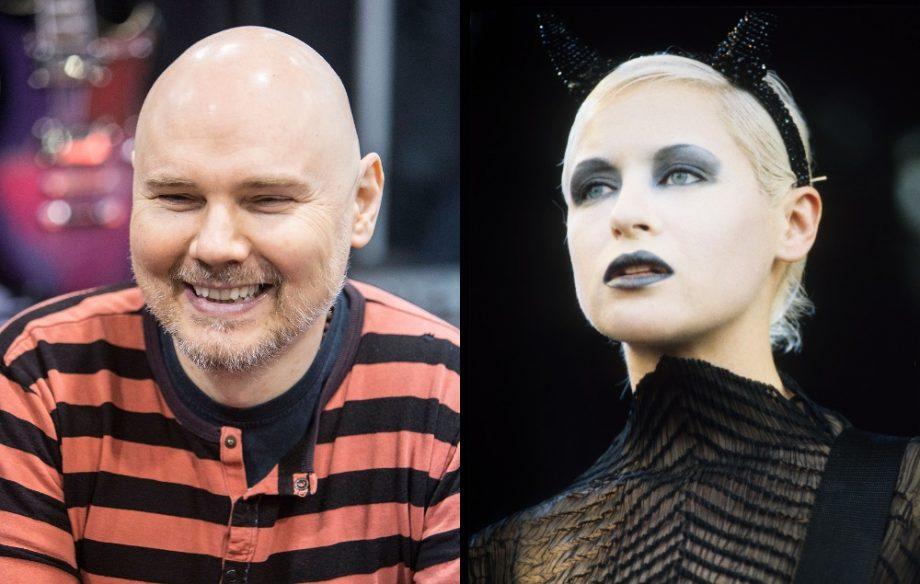 Billy Corgan Says Smashing Pumpkins Reunion With D Arcy