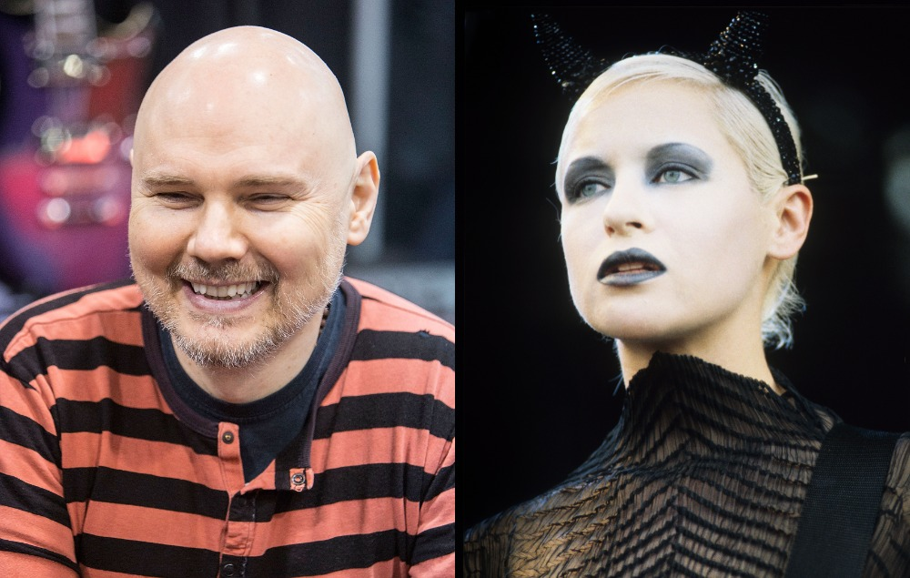Billy Corgan Says Smashing Pumpkins Reunion With D Arcy