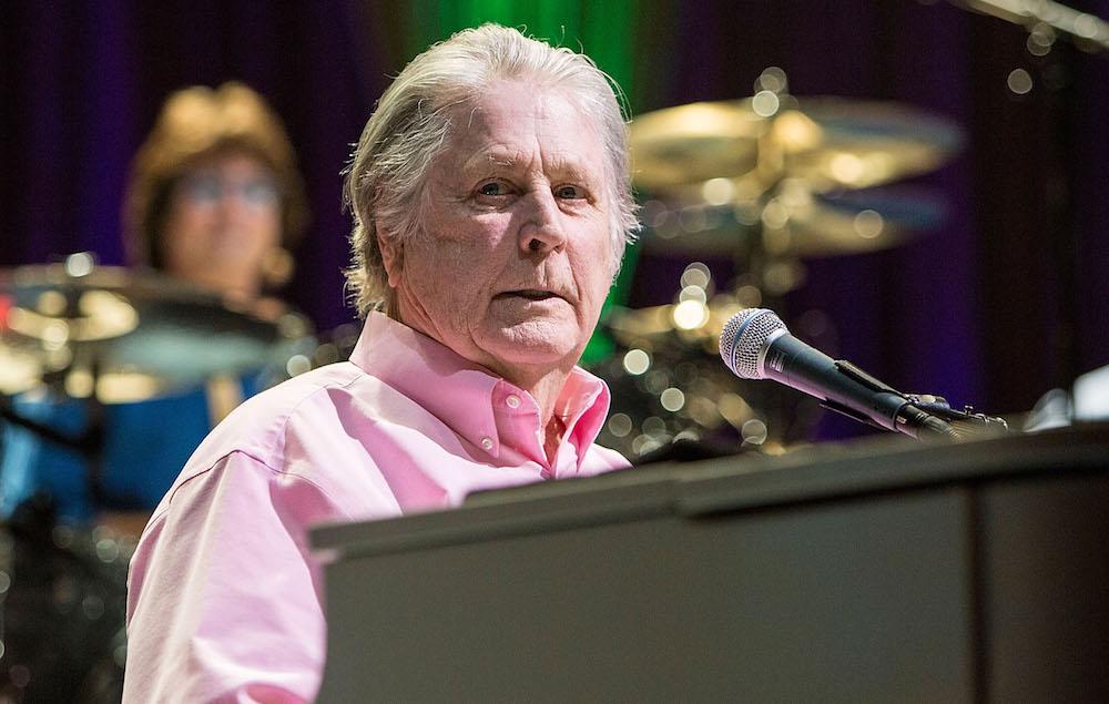 Brian Wilson Postpones Tour Dates To Undergo Surgery Nme