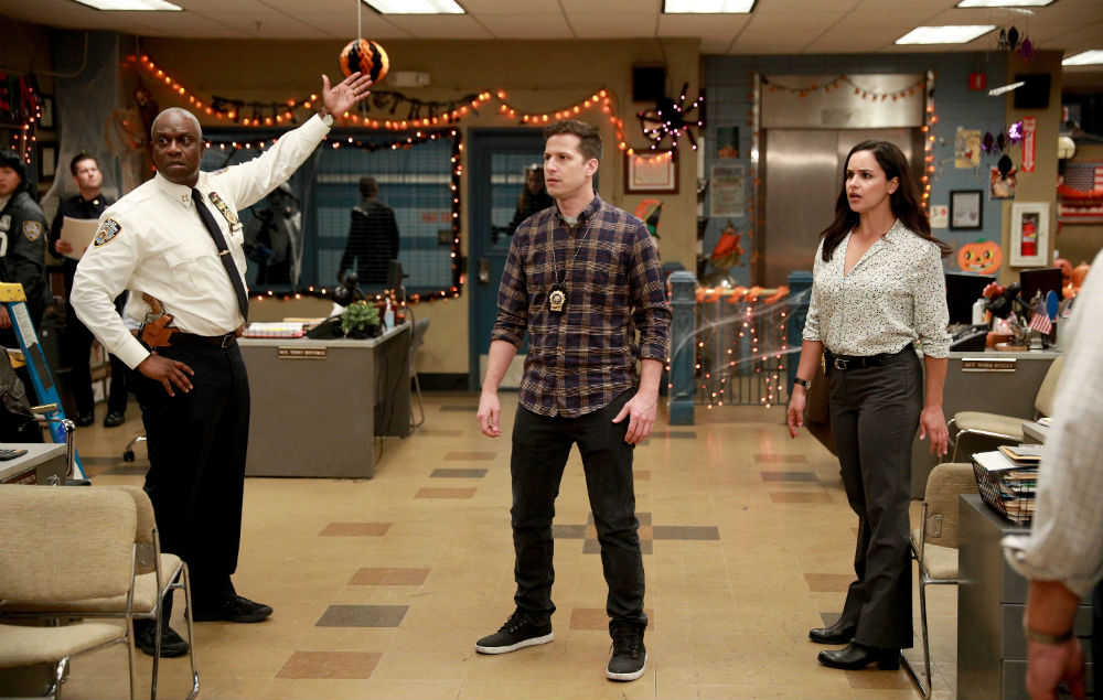Brooklyn Nine-Nine' season 6: release date and everything we know so far