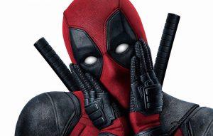 Deadpool 2 film score