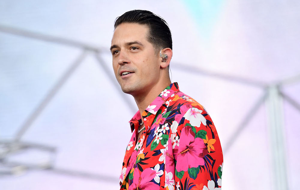 G Eazy Avoids Jail Time After Pleading Guilty To Assault