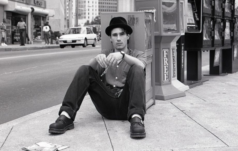 Jeff Buckley's manager opens up about the star's last weeks and being told he had gone missing