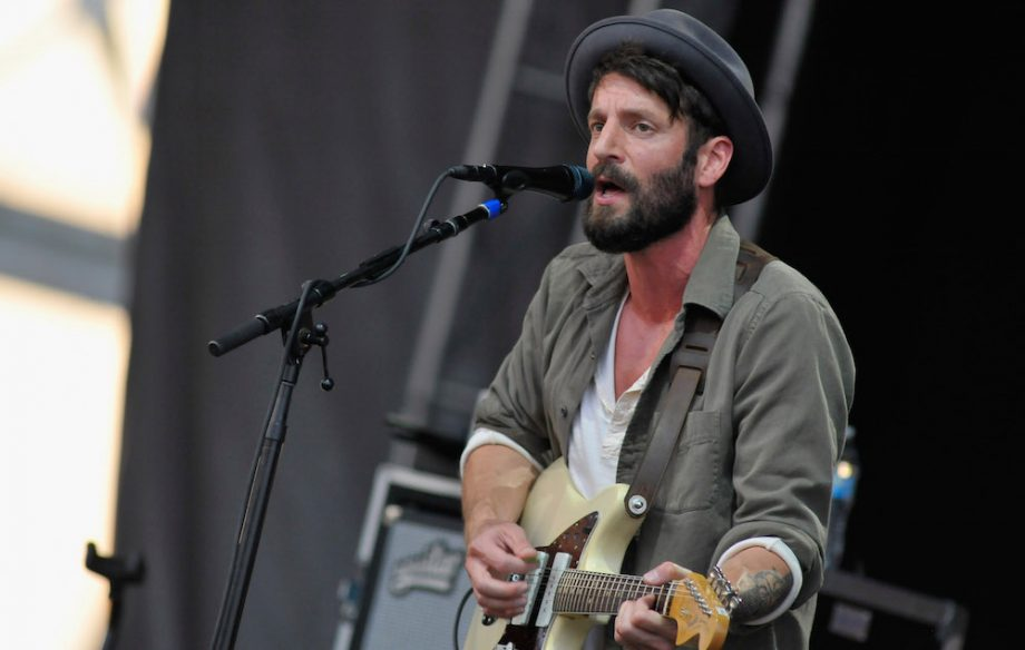 Ray Lamontagne Part Of The Light Review Nme