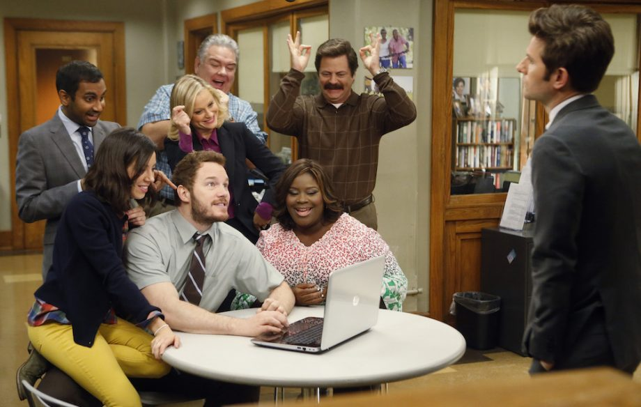 Why Parks and Recreation shouldn't return to television