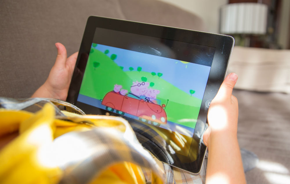 Peppa Pig Banned On Chinese Video Site After Becoming