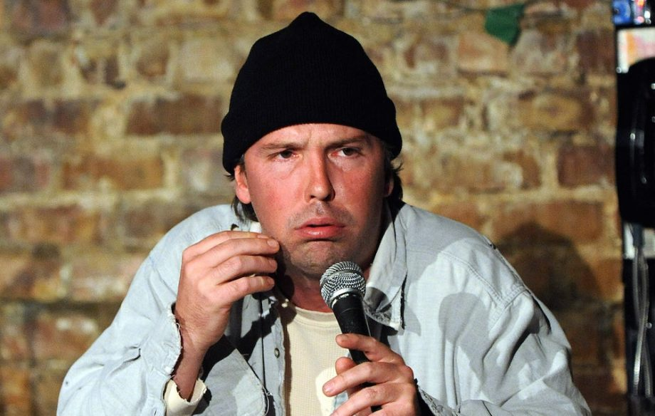 The World According To Doug Stanhope The Comedian Who