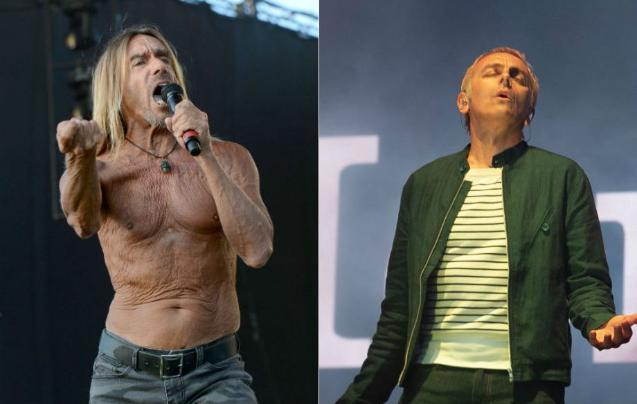 Listen To I Ll See Big The New Track From Underworld