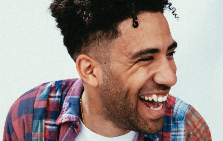 KYLE talks debut album 'Light Of Mine' and working with Kehlani