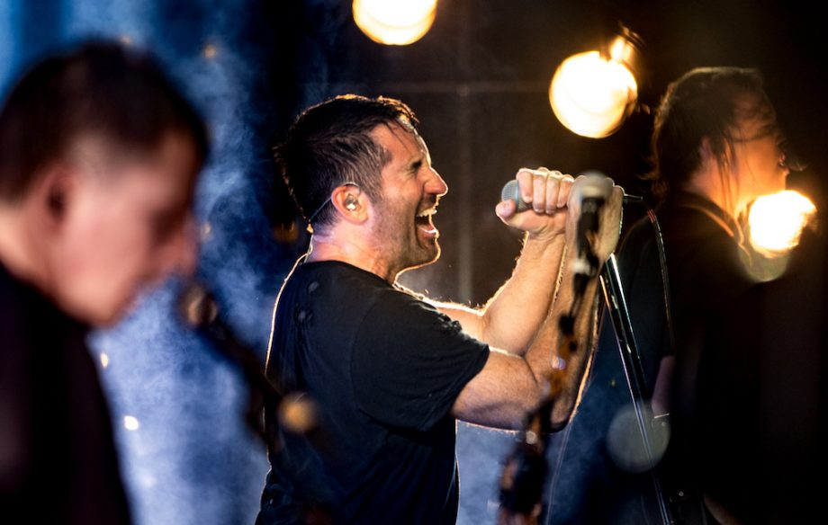 Listen to Nine Inch Nails\' haunting new track \'God Break Down The ...
