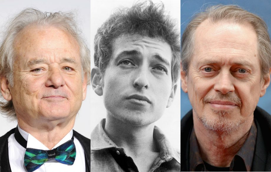 watch bill murray and steve buscemi cover bob dylan nme