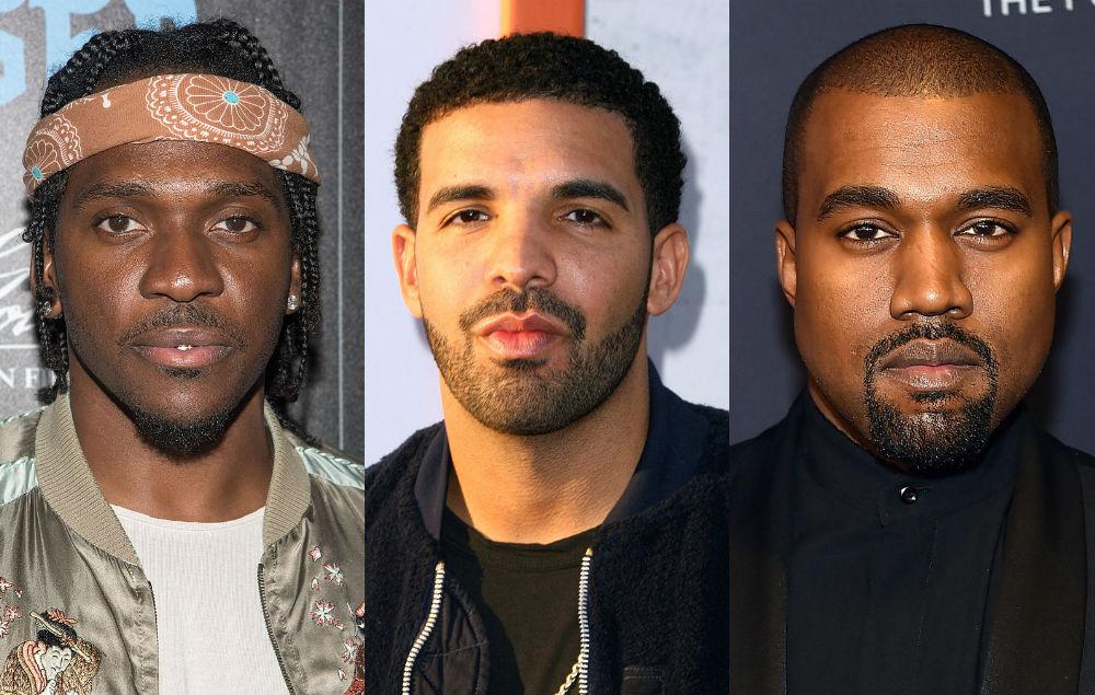 Drake hits