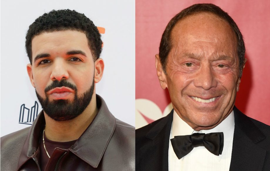 It Looks Like Drake Has Collaborated With Canadian Crooner