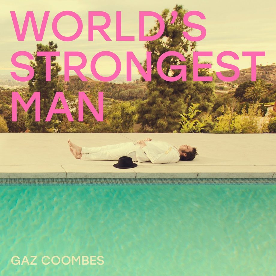 Gaz Coombes Worlds Strongest Man Review Nme