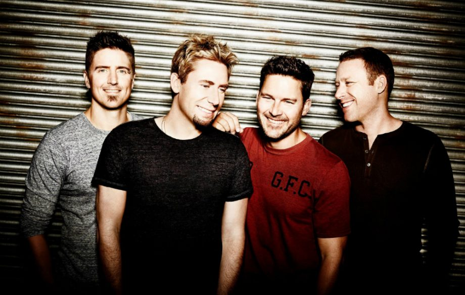 MP3 NICKELBACK MUSICA GRÁTIS SOMEDAY DOWNLOAD