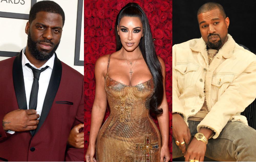 Kim Kardashian monumentally clashes with Kanye West's longtime
