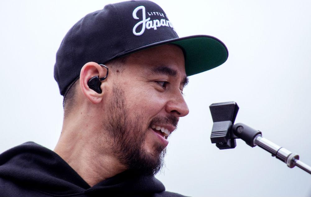 Eventim Mike Shinoda