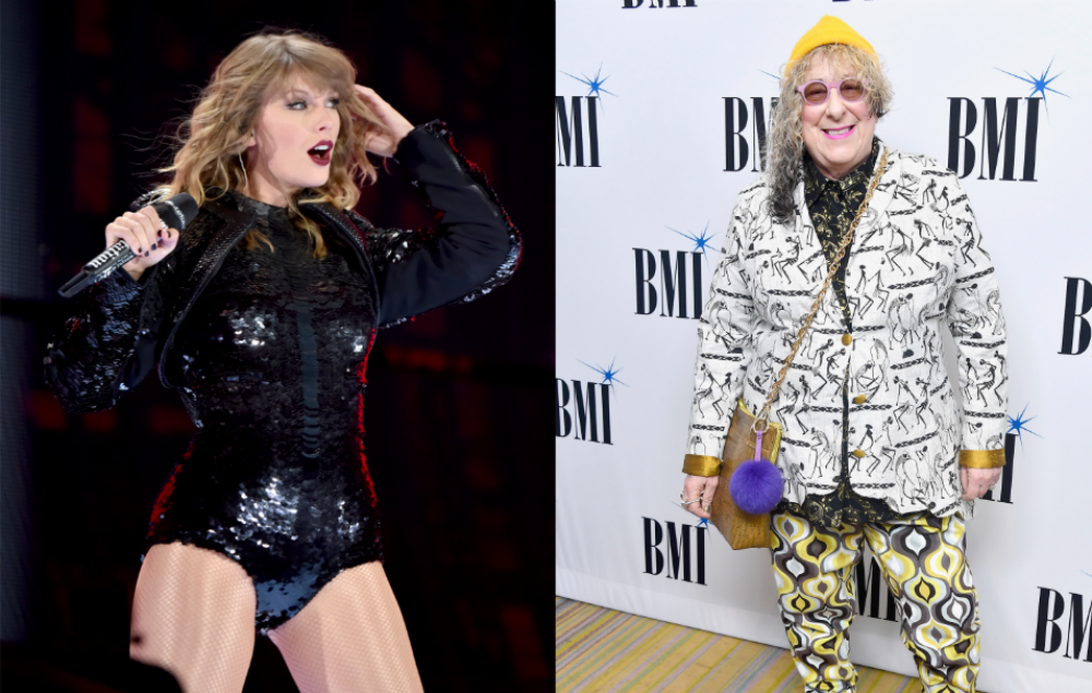 Earth Wind Amp Fire Songwriter Calls Taylor Swift S