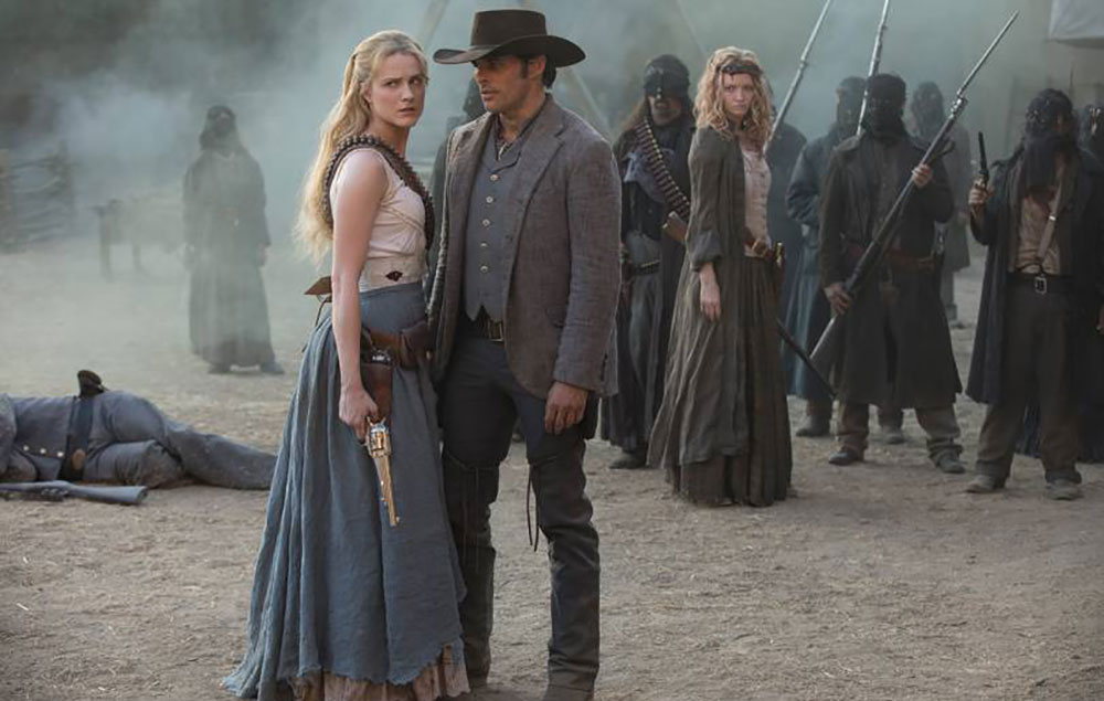 Westworld Season 2 Release Date Trailers And Fan Theories